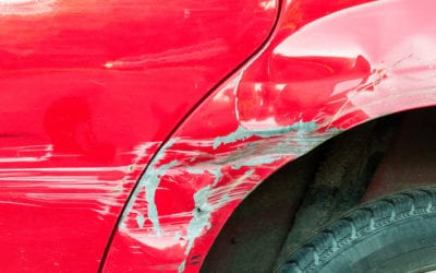 3 Things to Look for in an Auto Body Shop