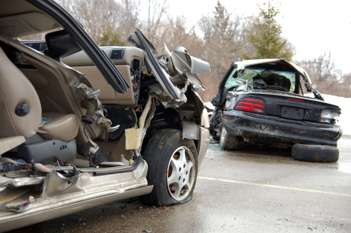 What Should You Do if Your Car Is Totaled?